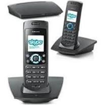 گوشی تلفن خانگی با قابلیت اتصال به اسکایپ
