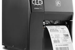 چاپگر لیبل زن Zebra ZT220