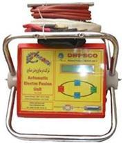 لوازم جانبی دستگاه جوشکاری الکتروفیوژن - 1
