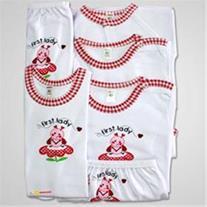 فروش ویژه لباس نوزادی دانالو
