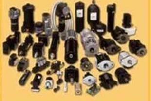 انواع قطعات هیدرولیک و پنوماتیک