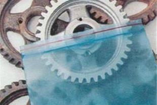 مواد VCIجهت بسته بندی قطعات صنعتی