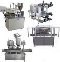 ماشین آلات ودستگاههای صنعتی