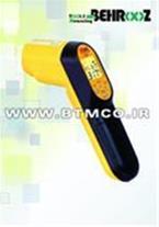 ترمومتر لیزریIR50i, گرمانگار,گرماسنج