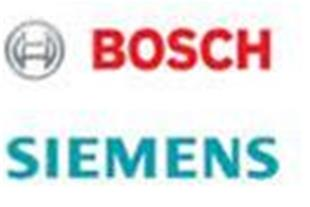 تعمیر برد ماشین لباسشویی زیمنس SIEMENS بوش BOSCH