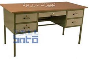 فروش میز معلم و میز فلزی