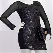 فروش تک و عمده لباس مجلسی زنانه نازنین