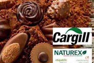 فروش پودر کاکائو Cargill، انواع پودر،گرانول،پکتین