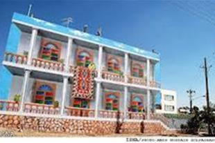 نقاشی و طراحی ساختمان