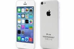 فروش گوشی طرح اصلی Apple iphone 5c اندروید 4