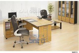 میز مدیریت mdf