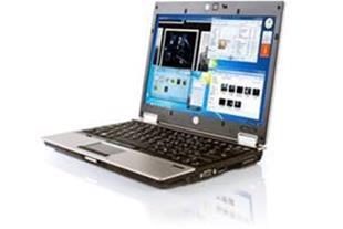 HP EliteBook 2540-corei5