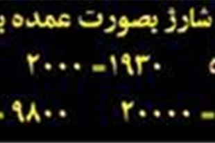 خرید شارژ ارزان ایرانسل و همراه اول  - شارژ هاکان