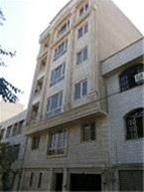 آپارتمان مسکونی در شهرک ژاندارمری - 1