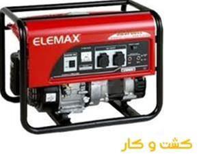 فروش موتور برق های برند هوندا کی بی - 1