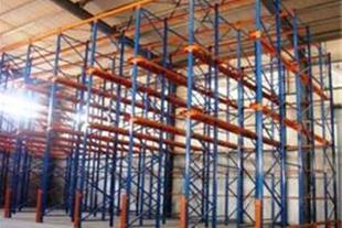 سیستم قفسه بندی انبار-تجهیزات و ملزومات انبار