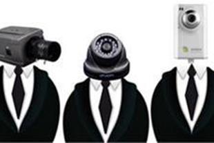 فروش و نصب دوربین مدار بسته و سیستم های حفاظتی