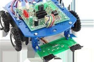 ربات آموزشی ساده مسیریاب برای مدارس - 1