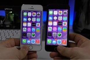 طرح اصلی Apple iPhone 6 با اندروید 4٫4٫2 (3g)