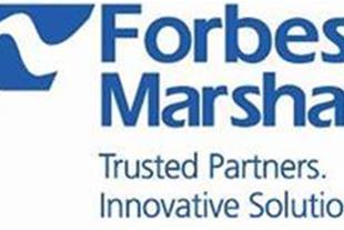 تامین کننده قطعات Forbes Marshall