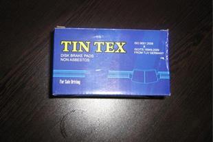 TIN TEX