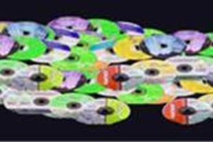 چاپ دیجیتال 8 رنگ مستقیم روی سی دی88784350