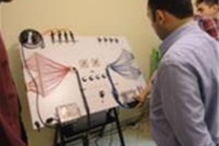 کلاسهای پیشرفته انژکتوری و دیاگ