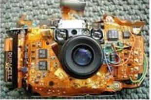 برد مدارچاپی - استنسیل - مهندسی معکوس