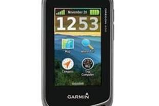 جی پی اس دستی گارمین مدل Garmin GPS Oregon 650