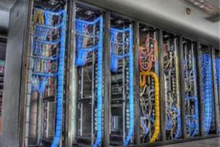 نصب و راه اندازی انواع شبکه های کامپیوتری وپشتیبان