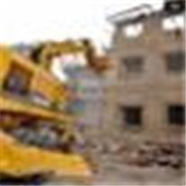 تخریب ساختمان - 1