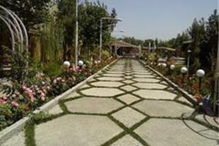 1500 متر باغ ویلای اکازیون در شهریار