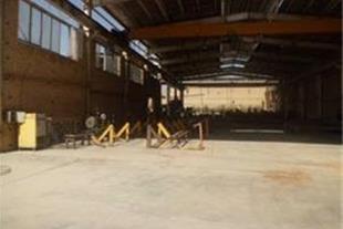 کارخانه ساخت و تولید اسکلت فلزی