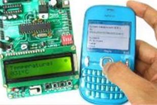 انجام پروژه ماژولهای GSM برای ارسال و دریافت  SMS