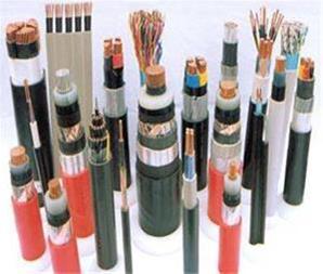 فروش انواع سیم و کابل - 1