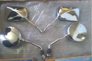فروش آینه فابریک انواع cb واستریت