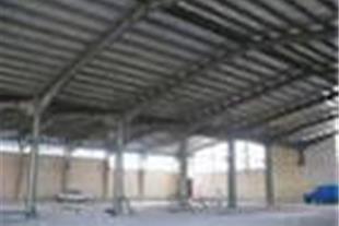 فروش کارخانه صنایع غذایی در حال ساخت به قیمت مناسب