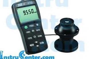 فلوکس متر یا لومن متر (luminous-flux meter)