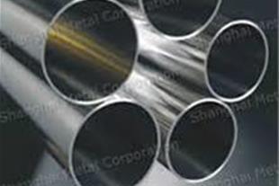واردات لوله فولادی ضدزنگ