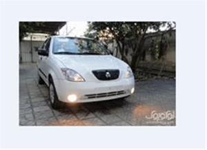 فروش خودرو صفر کیلومتر تیبا sx یورو4 در همدان - 1