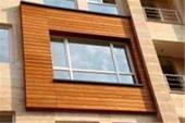 هوپاد تولید کننده درب و پنجره upvc و درب های داخلی