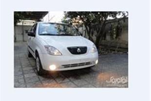 فروش خودرو صفر کیلومتر تیبا sx یورو4 در همدان