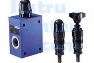 فروش انواع شیر کنترل فشار هیدرولیک