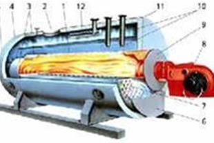 طراحی و فروش دیگ بخار