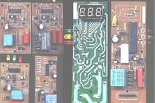 بردهای الکترونیکی مونتاژشده محافظ