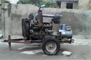 موتور جوش بنزتک با دینام فروشی