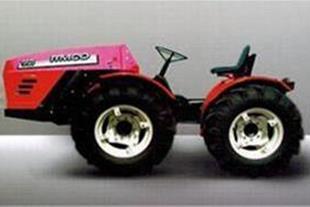 فروش تراکتور کمرشکن 950 باغی با کولتیواتور-ارومیه