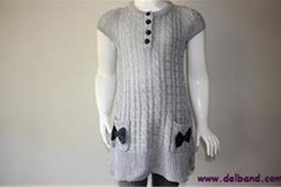 فروشگاه اینترنتی لباس مجلسی دخترانه دلبند