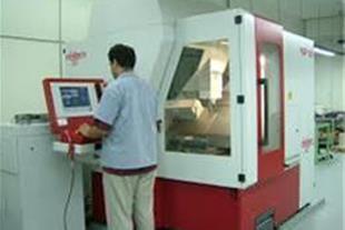 ابزار ماشین-خدمات تراشکاری CNC - 1