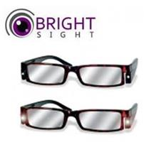 عینک طبی چراغدار برایت سایت Bright sight